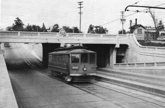 General Motors Destruction of California Transit Systems